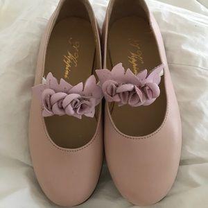 Little Girls Fancy Shoes